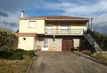 Casa a calle Pereira de Montes