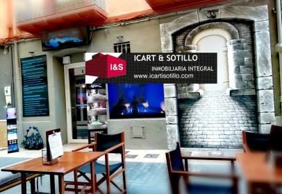 Local comercial en Carrer de Sant Vicent