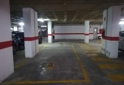 Garaje en Avenida del Primero de Mayo, 6