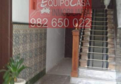 Casa en Chantada (Casco Urbano)