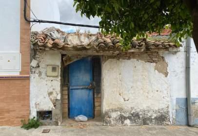 Casa en calle de Pizarro