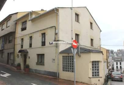 Terraced house in Travesía del Médico Enrique Alvarez, nº 2