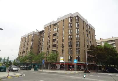 Flat in calle de Iñigo Arista, nº 32