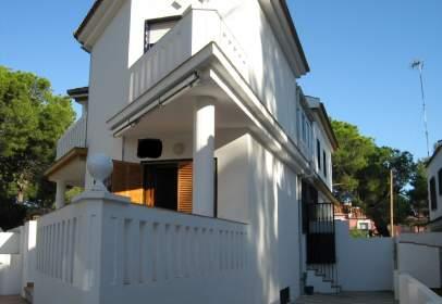 Casa en calle del Olivo