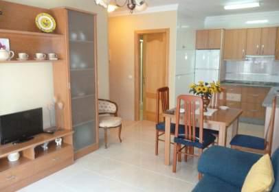 Apartamento en calle de San Andrés, Blo. 48