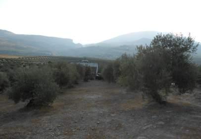 Finca rústica en Tiro Nacional-Antonio Díaz-Jabalcuz-Puente de La Sierra