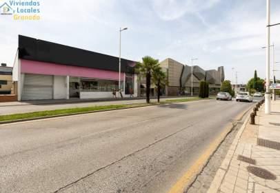 Commercial space in Avenida de Fernando de los Ríos, 9