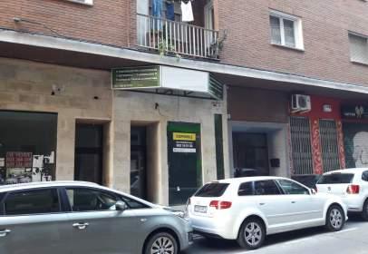 Commercial space in calle de Santa Teresa de Jesús,  9, near Calle de Santa Sabina