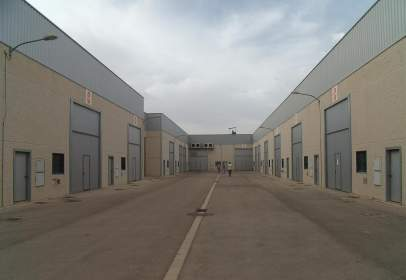 Industrial Warehouse in  Pol. Industrial 4 Romica,  Nave 123