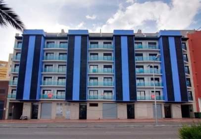 Promoción de tipologias Vivienda Local Garaje en alquiler CALP Alicante