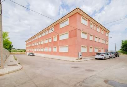 Duplex in Carrer Toledo,  1