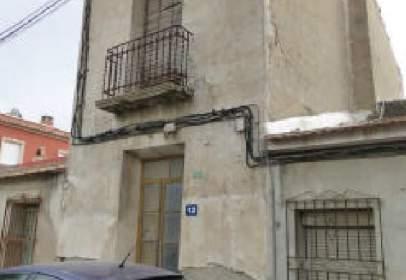 Promoción de tipologias Vivienda en venta HURCHILLO Alicante