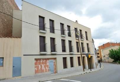 Promoción de tipologias Vivienda Garaje en venta MASQUEFA Barcelona