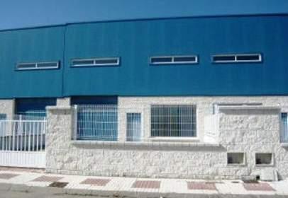 Promoción de tipologias Nave en venta ALCALA DEL RIO Sevilla