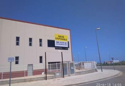 Nave industrial en Plaza I,  7A