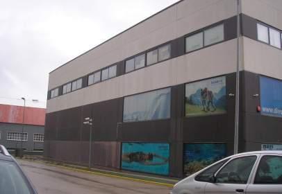 Promoción de tipologias Local Garaje en venta CELRA Girona