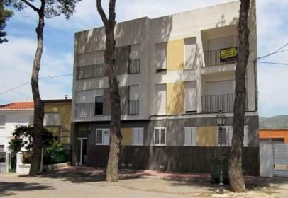 Promoción de tipologias Vivienda Garaje en venta SANTA MAGDALENA DE PULPIS Castellón