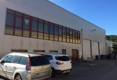 Promoción de tipologias Nave en venta MARRON Cantabria