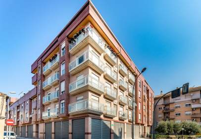 Promoción de tipologias Vivienda Garaje en venta VILAMARXANT Valencia