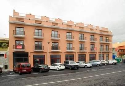 Local en ICOD (Sta. Cruz Tenerife) en alquiler