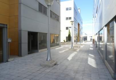 Promoción de tipologias Oficina Garaje en venta GUADALAJARA Guadalajara