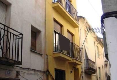 Promoción de tipologias Vivienda en venta COCENTAINA Alicante
