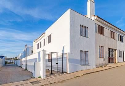 Casa en Fray Alonso Giraldo de Terreros,  21