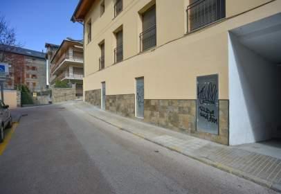 Promoción de tipologias Vivienda Local en venta PUIGCERDA Girona