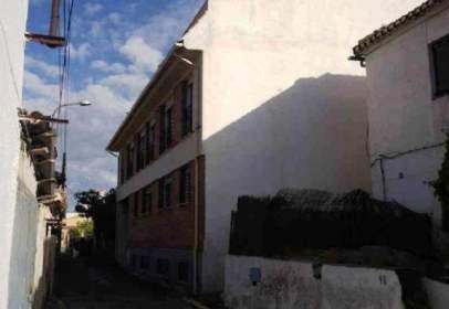 Promoción de tipologias en venta MONACHIL Granada