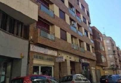 Promoción de tipologias Garaje en venta ALBACETE Albacete