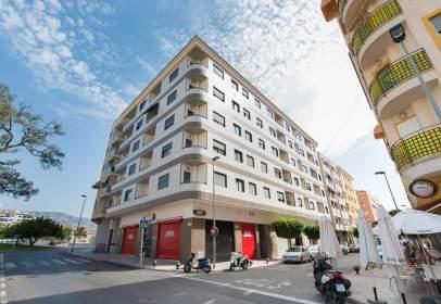 Promoción de tipologias Vivienda en alquiler VILLAJOYOSA Alicante