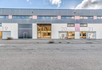 Promoción de tipologias Nave en venta MUELA, LA Zaragoza