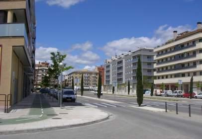 Promoción de tipologias Local Garaje en venta HUESCA Huesca
