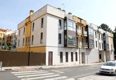 Promoción de tipologias Vivienda Garaje en venta LALIN Pontevedra