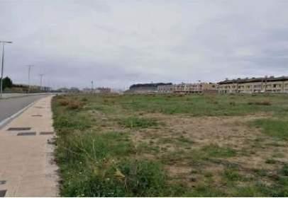Land in calle Victor Garín Moreno,  S/N