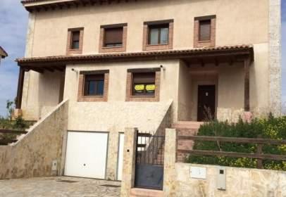 Promoción de tipologias Garaje en venta CARRION DE LOS CONDES Palencia