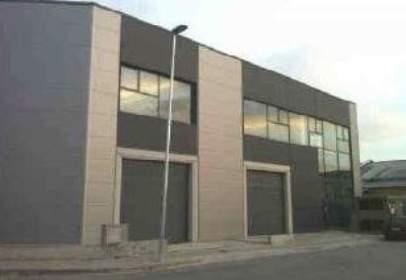 Nau industrial a  Carretera de Dosrius,  248