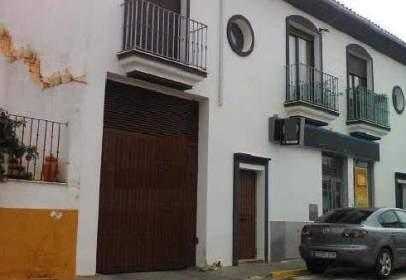 Garage in  de San Juan del Puerto A Cáceres,  S/N