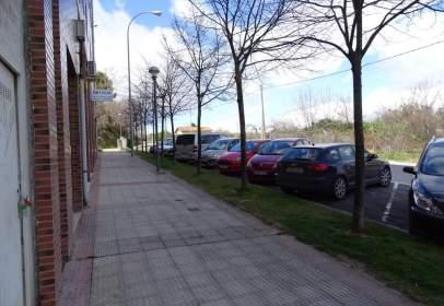 Garaje en calle del Portillejo,  45