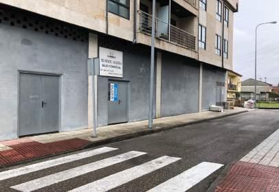 Trastero en calle Pontenova,  4