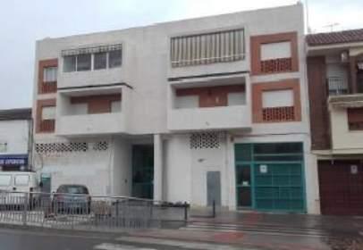 Garaje en Avenida de Juan Carlos I,  25