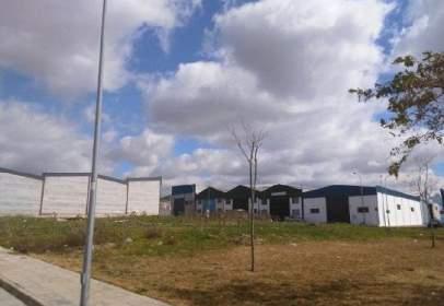 Terreno en  Sillareros,  42