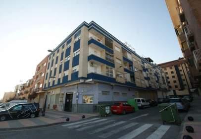 Promoción de tipologias Vivienda Garaje en venta YECLA Murcia