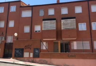 Garatge a  Felix Maria Samaniego,  1-3-5-7-9