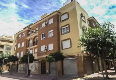 Residencial LOS HUERTOS, 12 - Paterna
