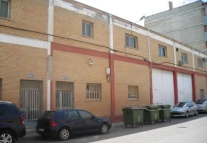 Nave industrial en  Boquerazo,  42-B