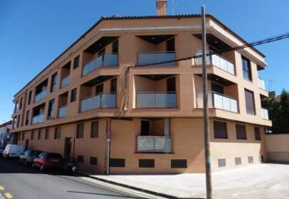 Promoción viviendas calle Sagrada 17-19