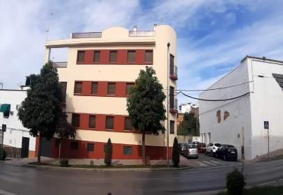 Piso en calle de Bailén, 27