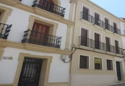 Piso en calle Gómez Ocaña