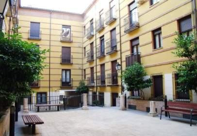 Flat in calle San Juan